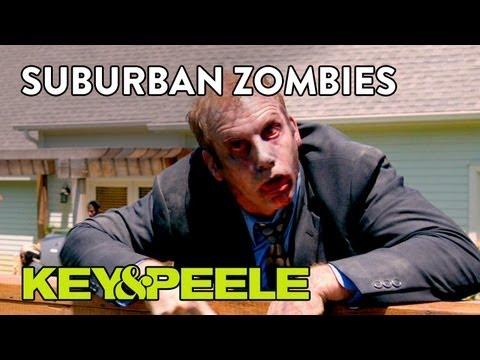 Zombie z předměstí