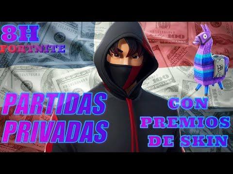✔️🔴 PARTIDAS PRIVADAS #PACK GRATIS META 4,100#PREMIOS!#SKIN#FORTNITE PARA SUSCRIPTORES✔️