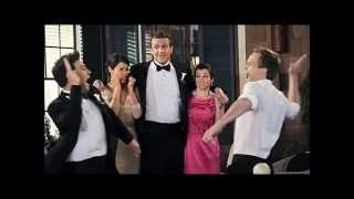 How I Met Your Mother Final Episode Soundtrack- Everything But The Girl Downtown Train