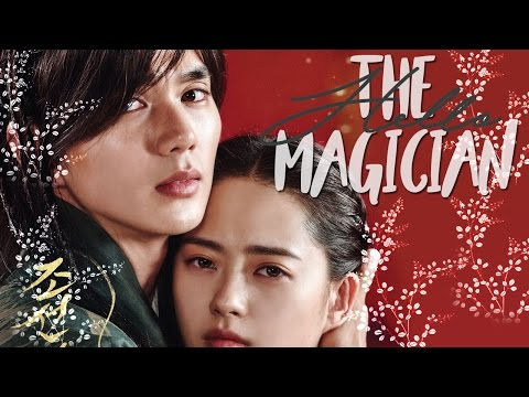 the magician mv   hello         go ara   yoo seungho