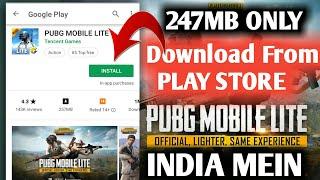 pubg lite download play store link - मुफ्त ऑनलाइन