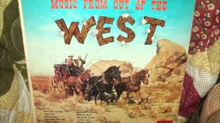 Cattle Call - Rio Grande River Boys