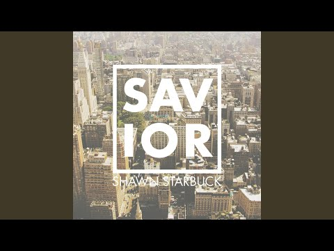 "My most resent single ""Savior"""