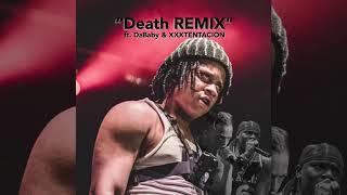 If XXXTENTACION Was On Death By Trippie Redd & DaBaby