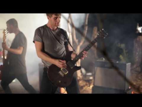 Christina Murphy - Catching Fire [OFFICIAL VIDEO]
