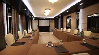 Regina Hotel Baglioni Meeting Rooms In Rome. Sala Borghese & Sala Colonna