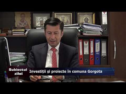 Subiectul zilei Gorgota 12 09 2019