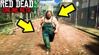 What Happens if You Take Brother to Saint Denis in Red Dead Redemption 2?