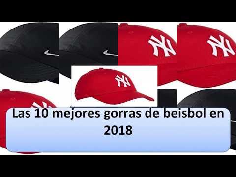 bc404cda80d4a Mejor-es Gorras Baseball – Revista Visor