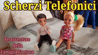 Scherzi Telefonici - le avventure della famiglia Fontana