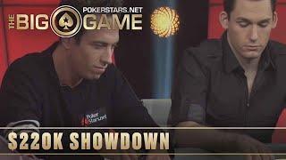 Throwback: Big Game Season 1 - Week 8, Episode 1