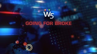W5: Canadians Shattered By Binary Options Scams