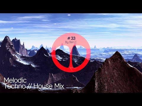 Melodic Techno Mix 2019 Teho  Worakls  Solomun  Boris Brejcha  Ben C & Kalsx vol 33