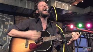 Father John Misty - Im Writing A Novel (Endsession)