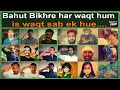Corona virus - Bollywood Celebrities Tribute to corona warrior - Bikhre hum sab ek hue   Joinfilms