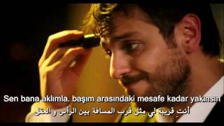Karlos ve Yaren - Yanarım (مترجمة للعربية) Ulan istanbul