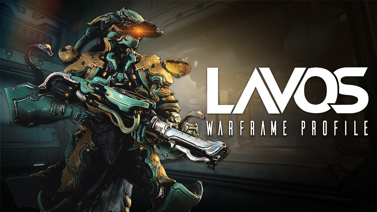 Warframe mostra Lavos, un nuovo evento co-op e i contenuti in arrivo nel 2021