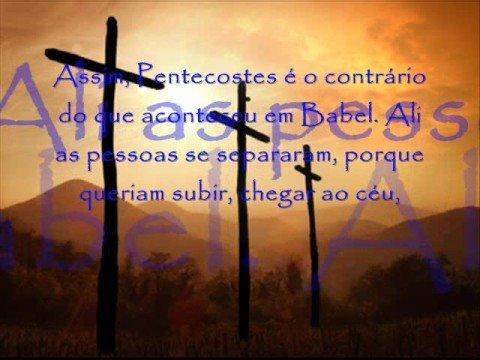 Música Pentecostes