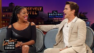 What Are Niecy Nash & Matt Bomers Safewords?