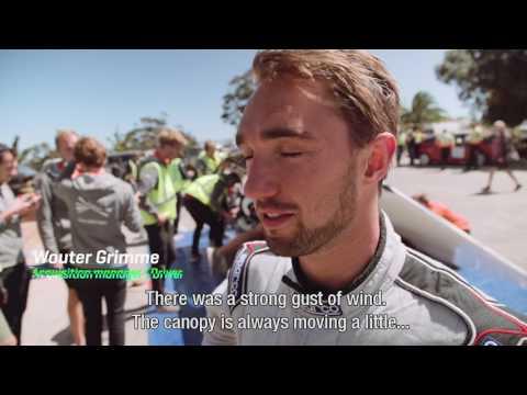 Sasol Solar Challenge 2016 aftermovie Nuon Solar Team