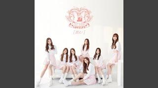 Lovelyz - Good-bye Chapter 1
