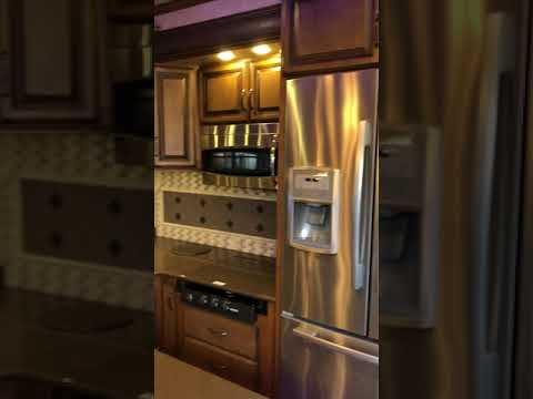 2014 DRV Mobile D Suites 39RESB3 in Wolfforth, Texas - Video 1