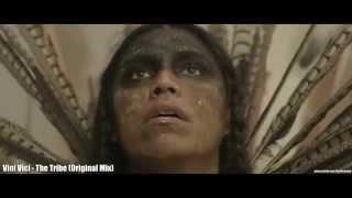 Vini Vici   The Tribe (Original Mix) HD 1080p