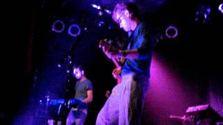 Architecture in Helsinki @ Fitzgerald's - Hold Music