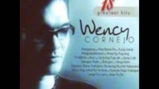"""Hanggang"" - Wency Cornejo"