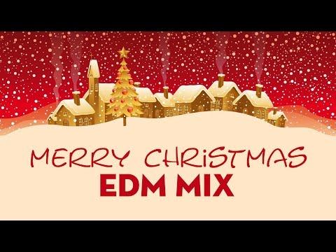 Christmas Music Mixes.Download Christmas Music Mix 2018 2019 Best Edm Mix