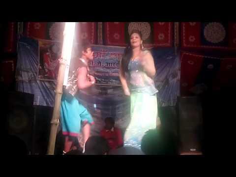 Bhojpuri recording dance HD video song