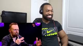 Famous Comedians VS. Hecklers (Part 25)   REACTION!!
