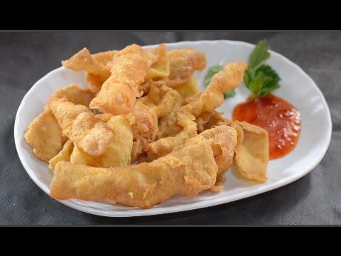 Video Resep Telur Crispy , Praktis