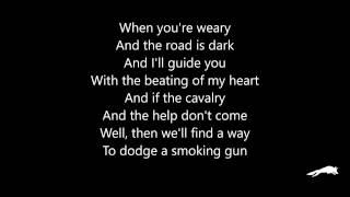 Starley - Call On Me - Lyrics