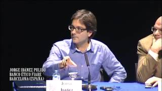 Intermediación financiera sostenible. Jorge Ibáñez Pulido. 25/03/2015