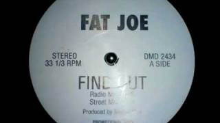 Fat Joe featuring Armageddon - Find Out (Marley Marl Production) (1997) [HQ].mp4