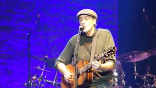 James Taylor and Ben Taylor - October Road - Raleigh