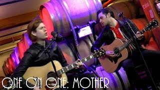 Cellar Sessions: The Amazons   Mother May 14th, 2019 City Winery New York