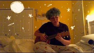 the moon song - karen o (cover)