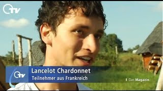 preview picture of video 'International Workcamp in Bärnau, Germany'