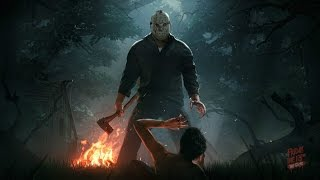 My tribute for Jason Voorhees (Crazy Lixx XIII)