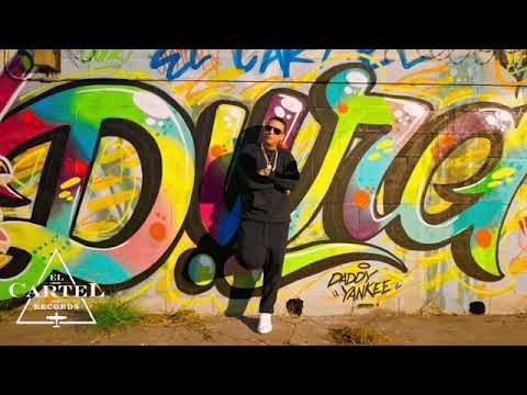 Daddy Yankee - Dura [MP3 Free Download]