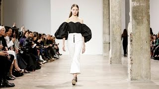 Ellery | Fall Winter 2017/2018 Full Fashion Show | Exclusive