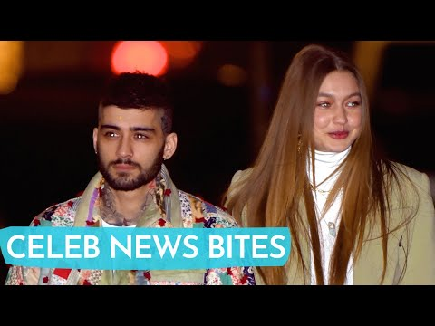 How Gigi Hadid And Zayn Malik Are Preparing For Their Baby's Arrival!