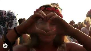 MARTIN SOLVEIG Live At PAROOKAVILLE 2018 (Full Set)