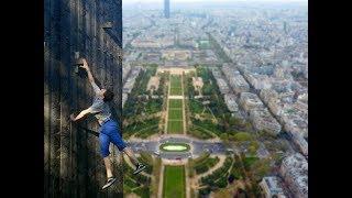 Преодолевая страхи высоты, ошибок и смерти