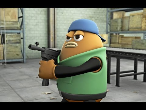 Killer Bean Forever (2009): All deaths