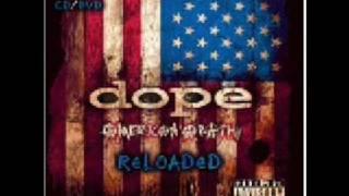 dope - Burn (Reloaded)