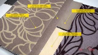 Мебельная ткань AMELIA Арт.: MT-01059