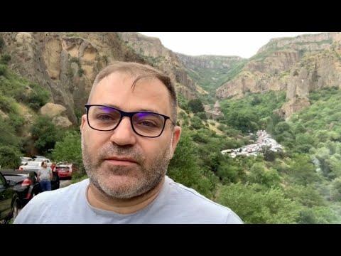 Հայ Առաքելական Սուրբ Եկեղեցին օտարերկրյա գործակալական ցանցի թիրախն է